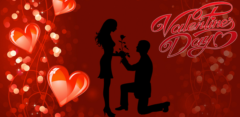 Valentine Day Celebration 2015