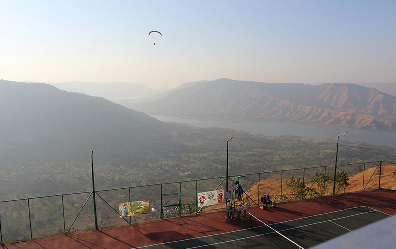 Adventure Sports by Ravine Hotel Panchgani