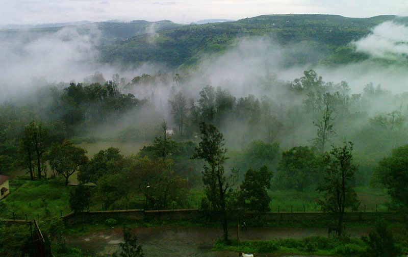Panchgani honeymoon destination