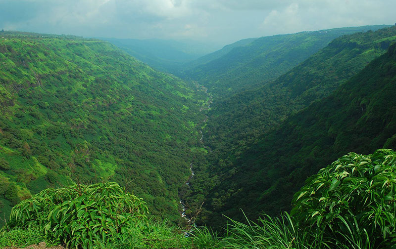 Panchgani weekend getaways near mumbai
