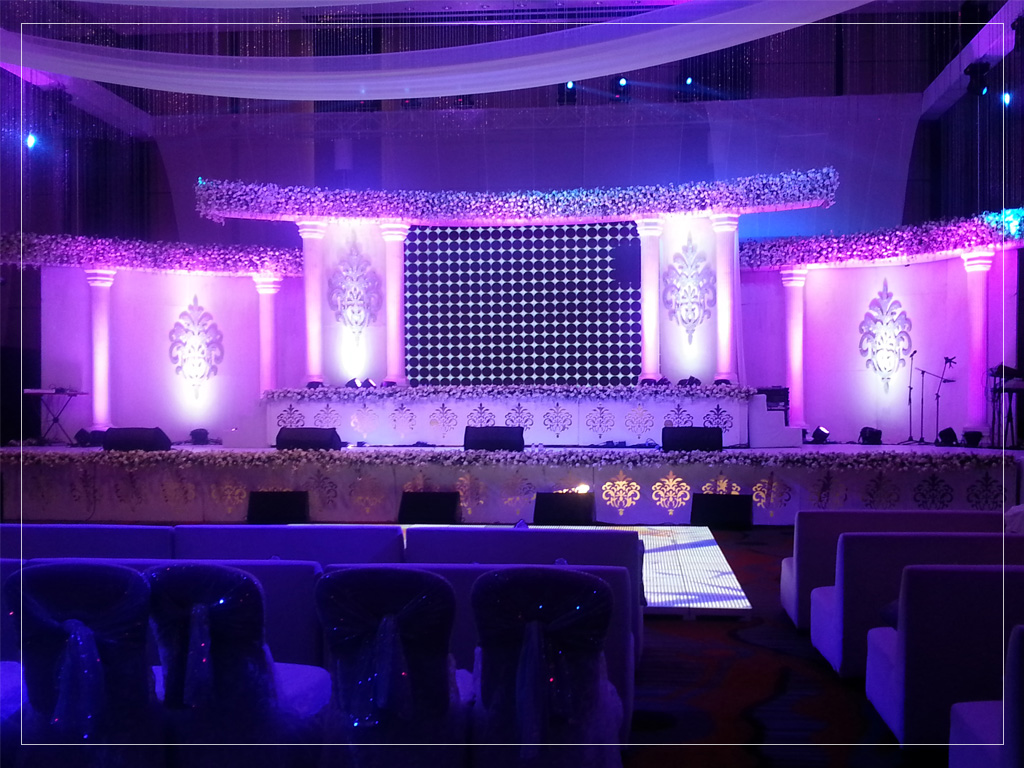 Mandap Decor